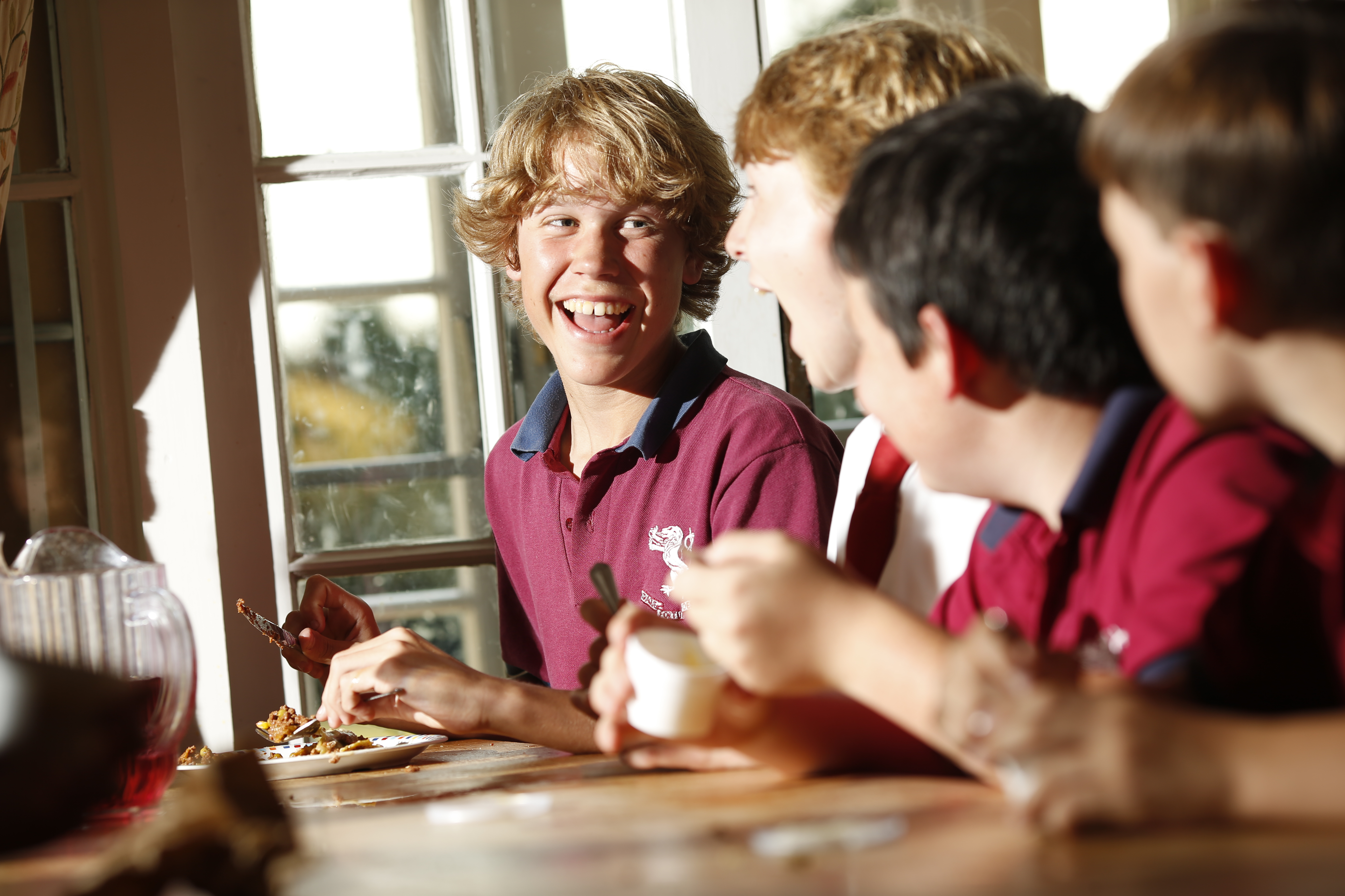 using a consultant advice from uk boarding schools photo of edge grove school dining 300x200