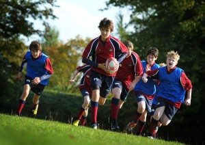 Photo of Friends School Rugby 300x212