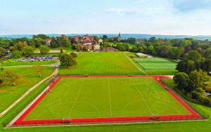 Photo of Mayfield Ariel View 300x188