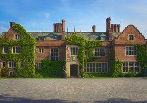 Photo of Queen Ethelburgas College School Building 300x210