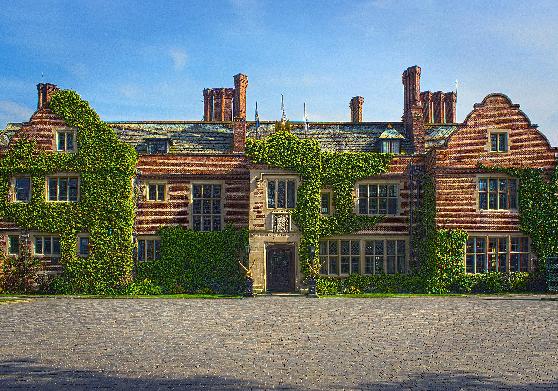 Queen Ethelburga S College