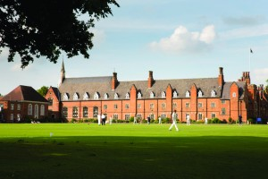 Photo of Ratcliffe College 237small 300x200