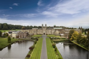 Photo of Stonyhurst School Aerial View 300x200
