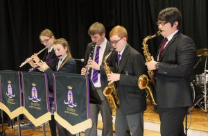 Trinity School Music Department