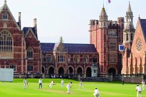 clifton college cricket