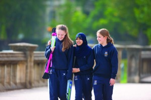 clifton college pupils