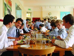 sidney lunch
