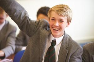 Photo of tonbridge school pupil 300x200