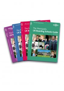Metropolis UK Boarding Schools Guide Options