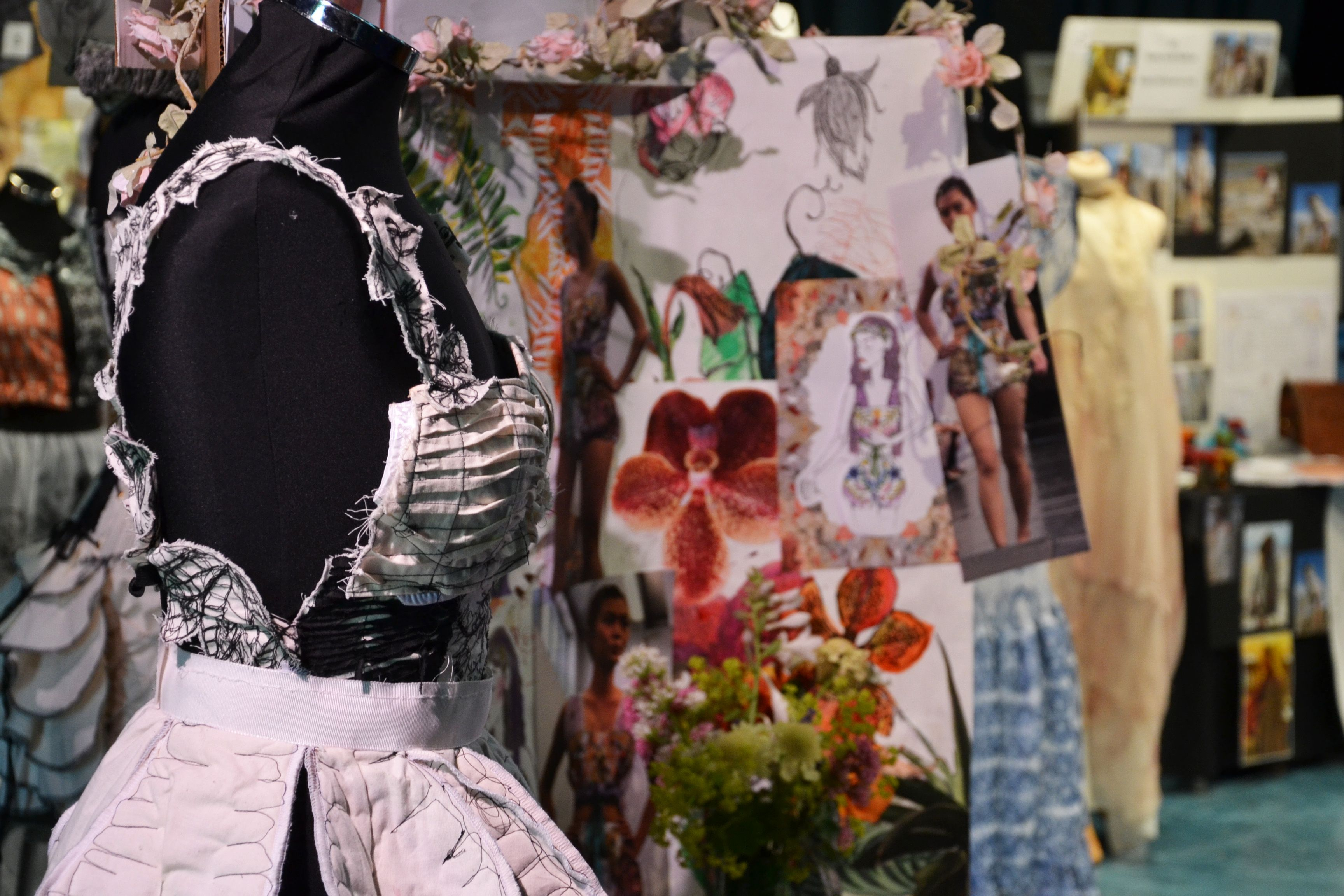 Kent College Call For Entries For The Young Fashion Designer Uk Competition