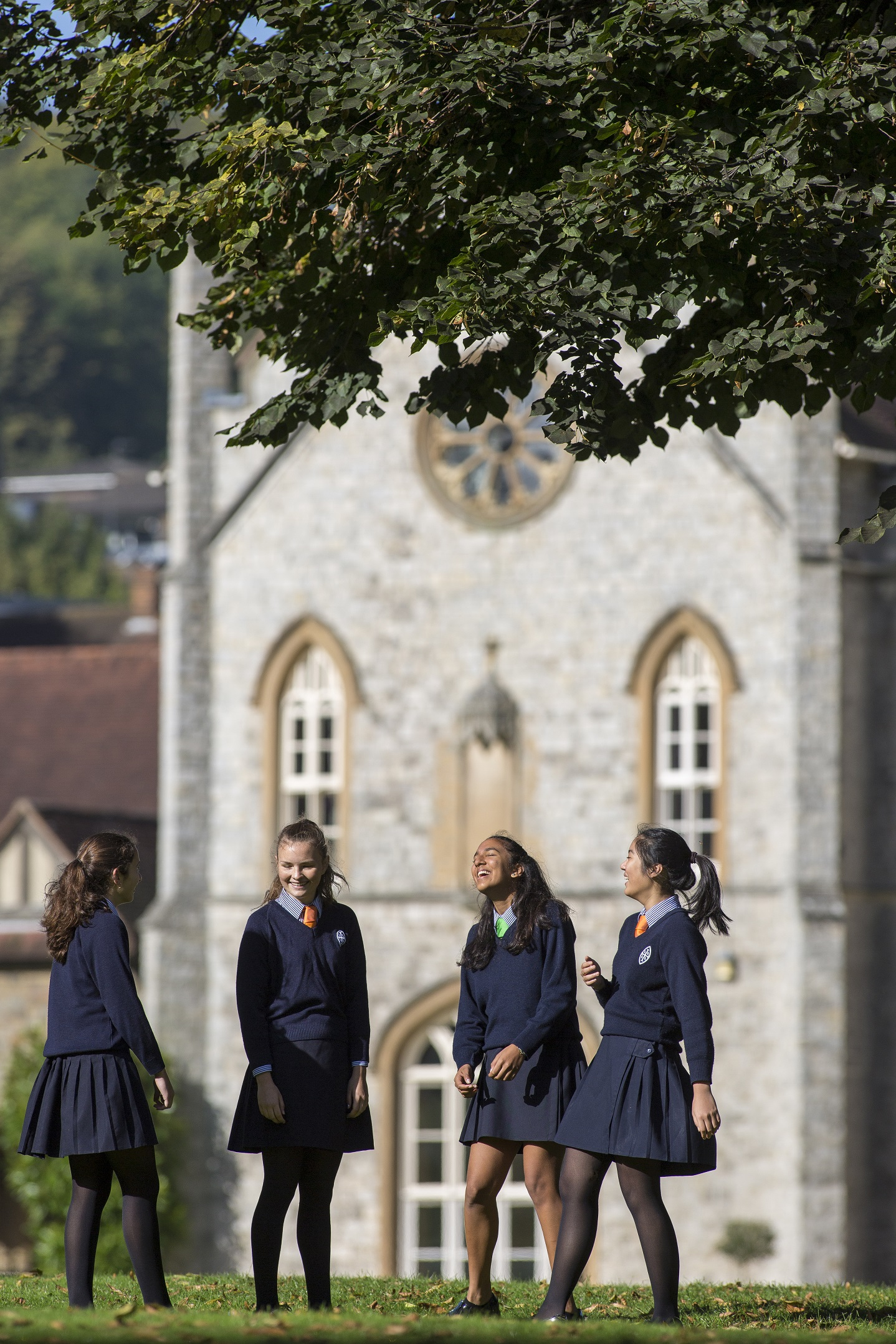 wycombe girls Wycombe abbey wycombe abbey is a full boarding school for girls aged 11-18 years old established in 1896 as one of the first schools for girls, it remains committed to providing young women.