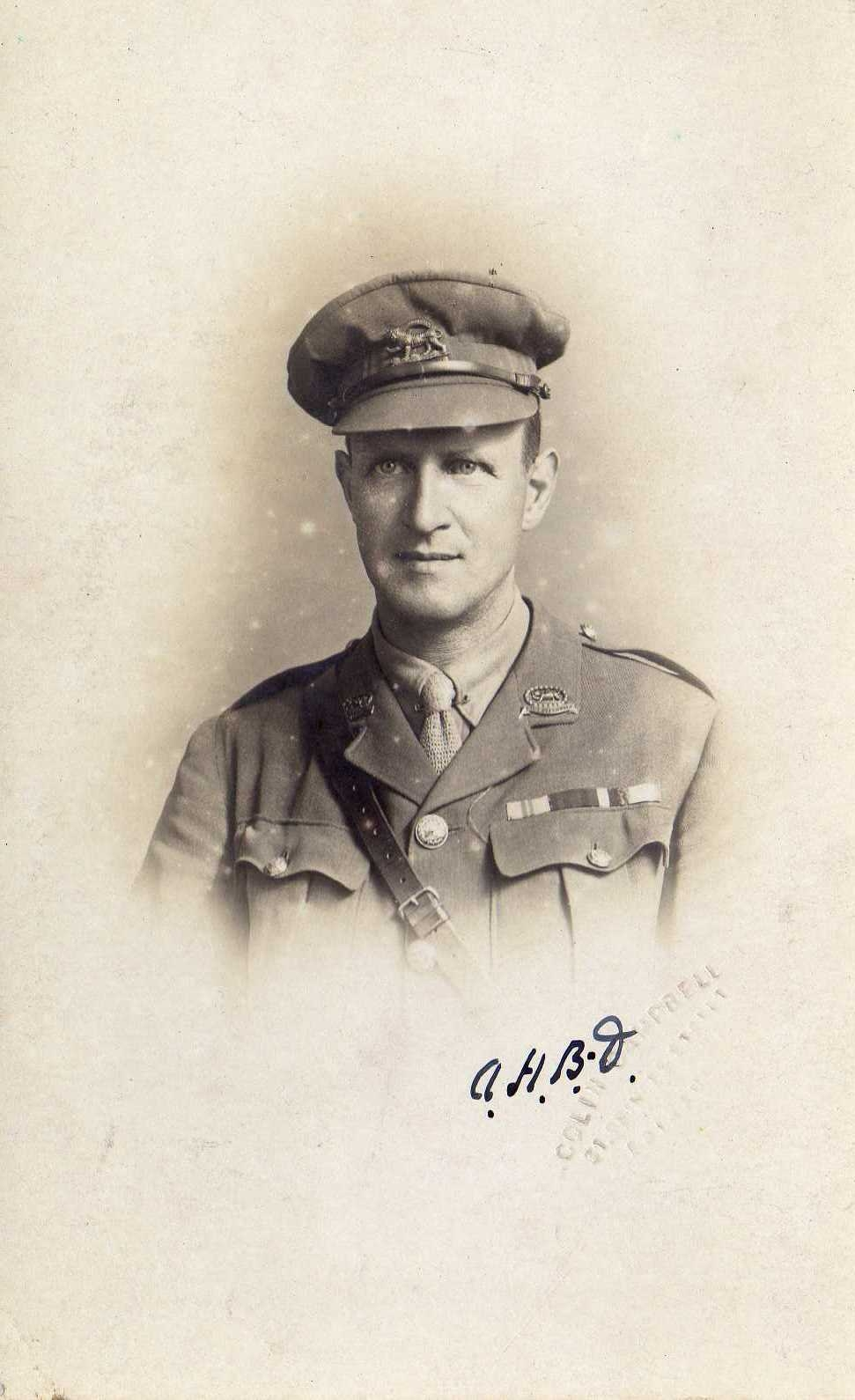 Loretto Remembers The Schoolboy Who Stopped WW1