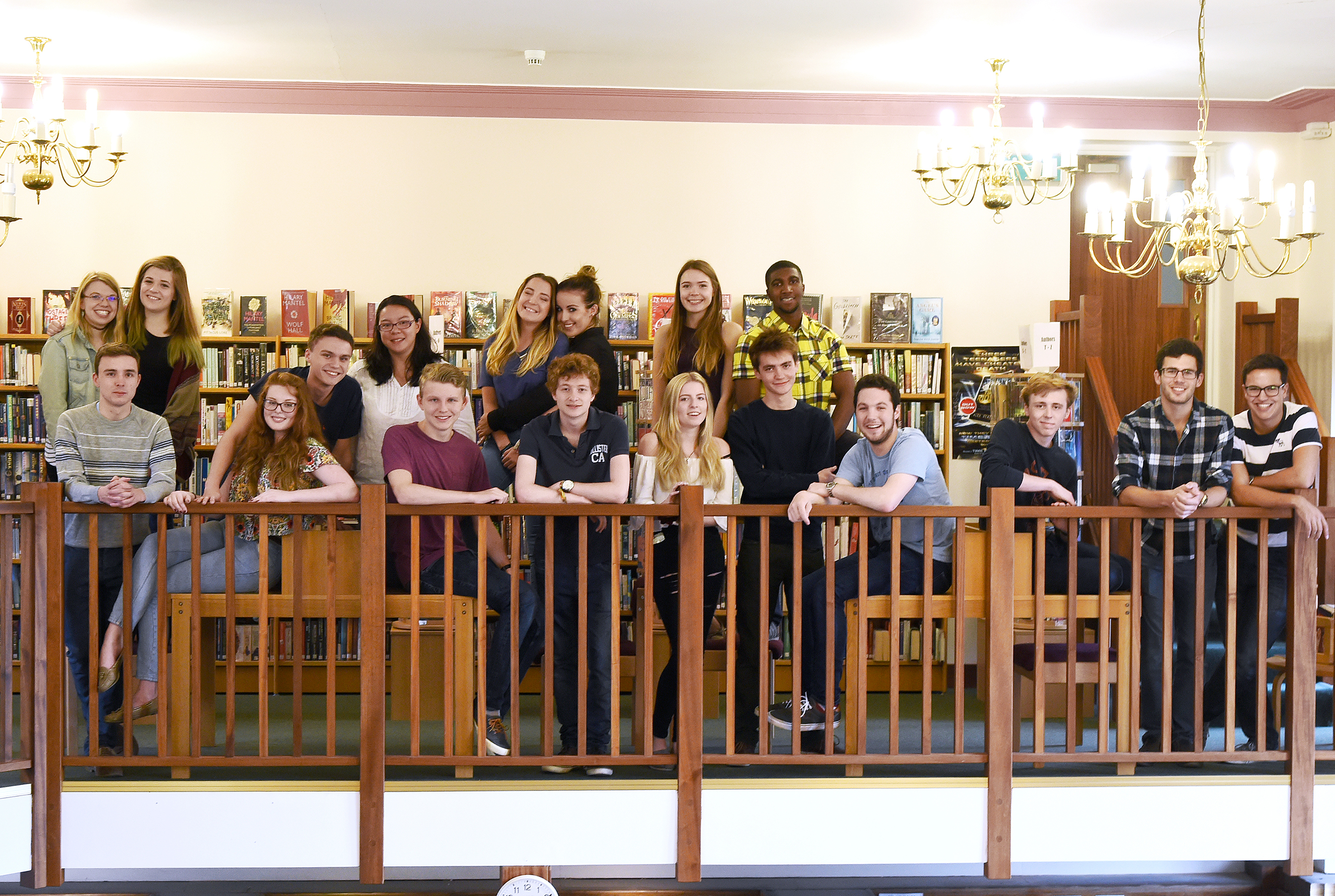 9f67bf67df2 Bishop's Stortford College celebrates 10 out of 10 and 23% A*