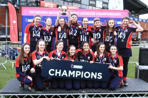 Godolphin U15 Lacrosse Team Triumph At Tournament Crowned National Champions