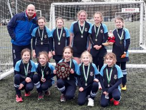 Featured Article Image Malvern St James wins county football championship