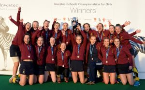 Featured Article Image Repton wins U18 hockey championships