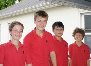 Westbourne House pupil qualifies for Junior Mathematical Olympiad