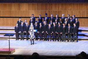Bromsgrove Prep School choir wins national choral competition