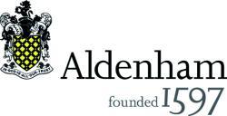 Aldenham School Logo