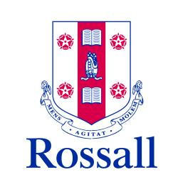 Rossall School International Study Centre