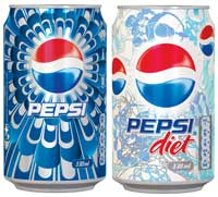 Pepsi launches new packs and interactive campaign