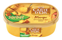 Carte D Or Ice Cream Adds Sorbets Range Talking Retail