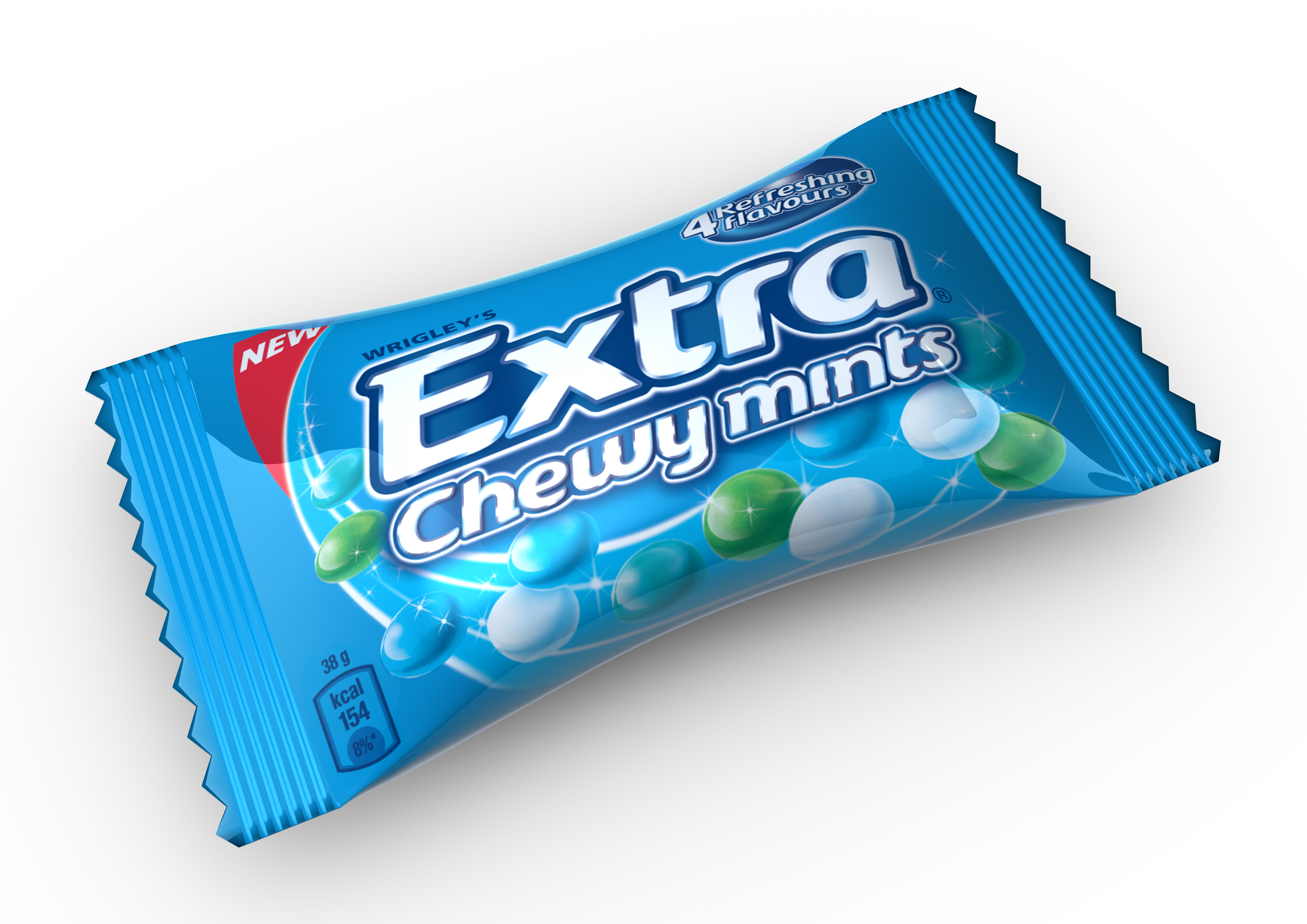 sugar mints and gum related stories :: Talking Retail