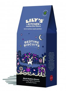 Photo of Lilys Kitchen Bedtime Pack 219x300