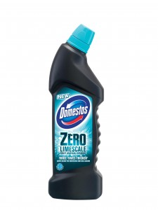 Photo of Domestos Zero Limescale 750ml FO 871160029277 225x300