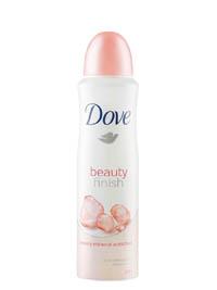 Unilever launches Dove Beauty Finish deodorant