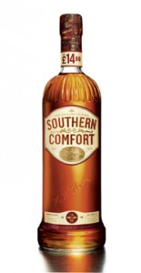 Southern Comfort Launches Price Marked Pack In Convenience