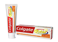 Photo of colgate