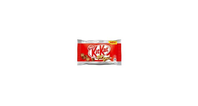 Nestlé launch 2011's KIT KAT Perfect Break promotion