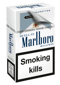 Duty free cigarettes online India
