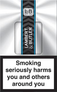 Missouri cigarettes Monte Carlo brands 2016