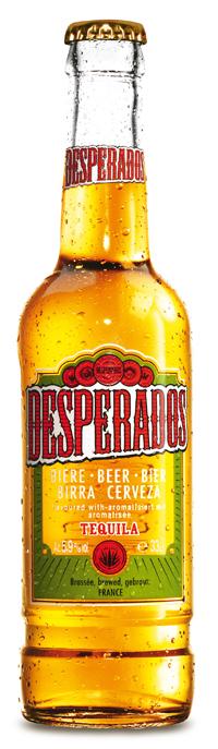 Heineken To Take Over Uk Marketing Distribution For Desperados Talking Retail