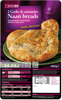 Spar UK takes pride in quality with new bread supplier