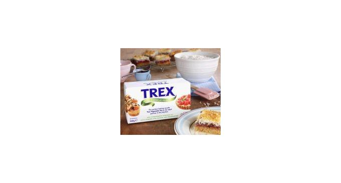 Baking summer in store for Trex