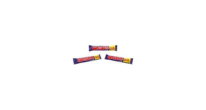 Price marked packs for popular Cadbury and Maynards ranges