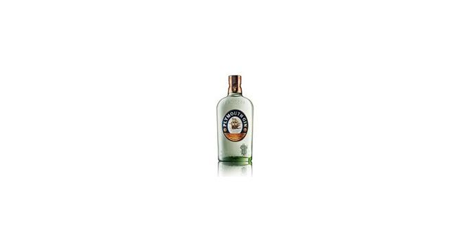 Plymouth Gin unveils new bottle design