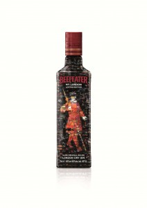 Photo of Beefeater My London Limited Edition Bottle 212x300