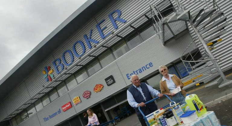 Wholesaler Booker Toasts 'Good Year' Ahead Of Tesco Merger