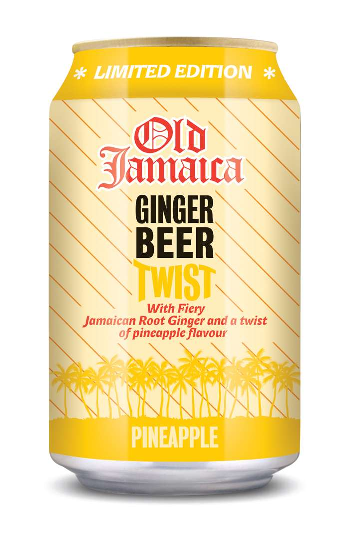 how to make jamaican ginger beer drink