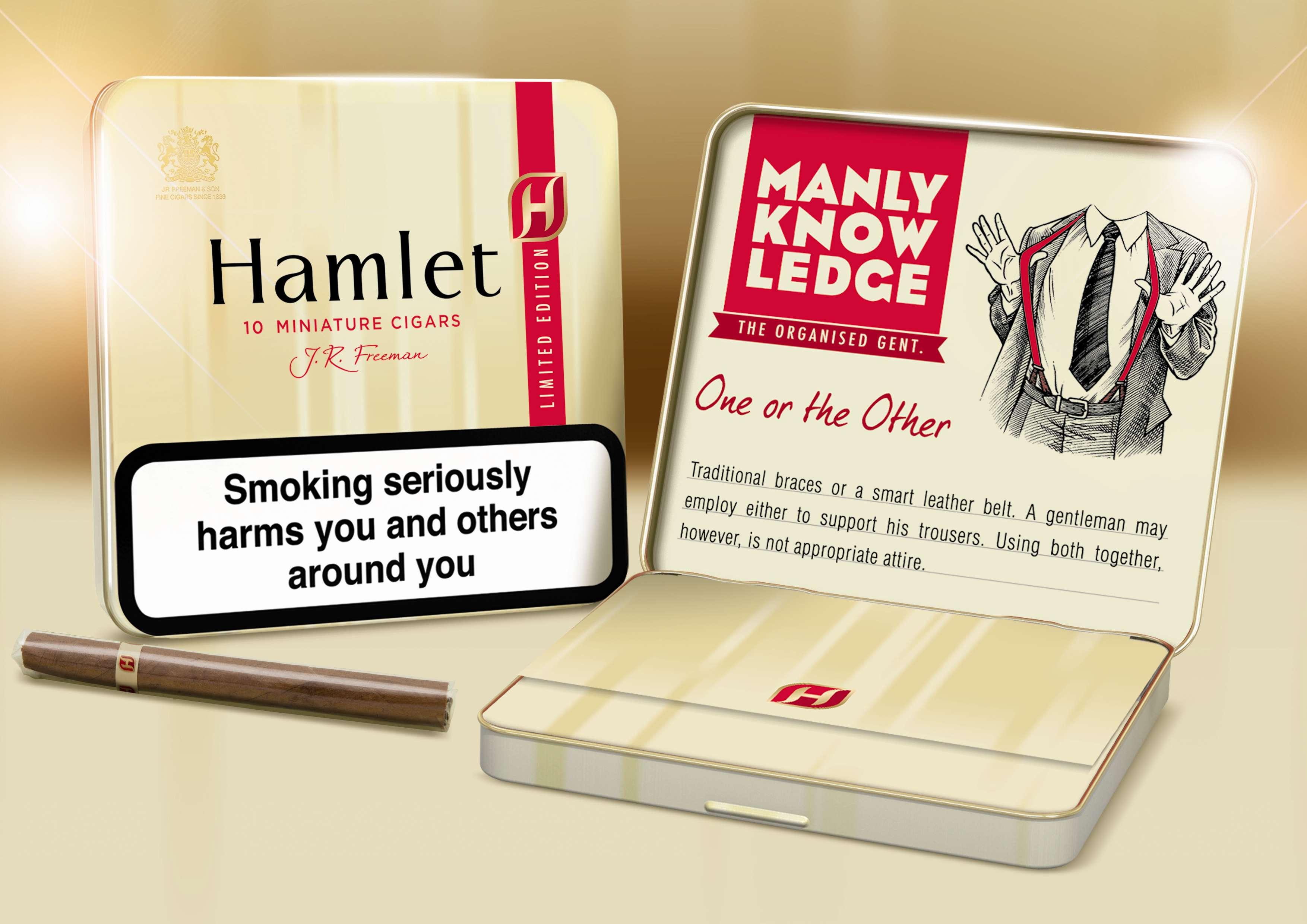 how to start a cigar brand