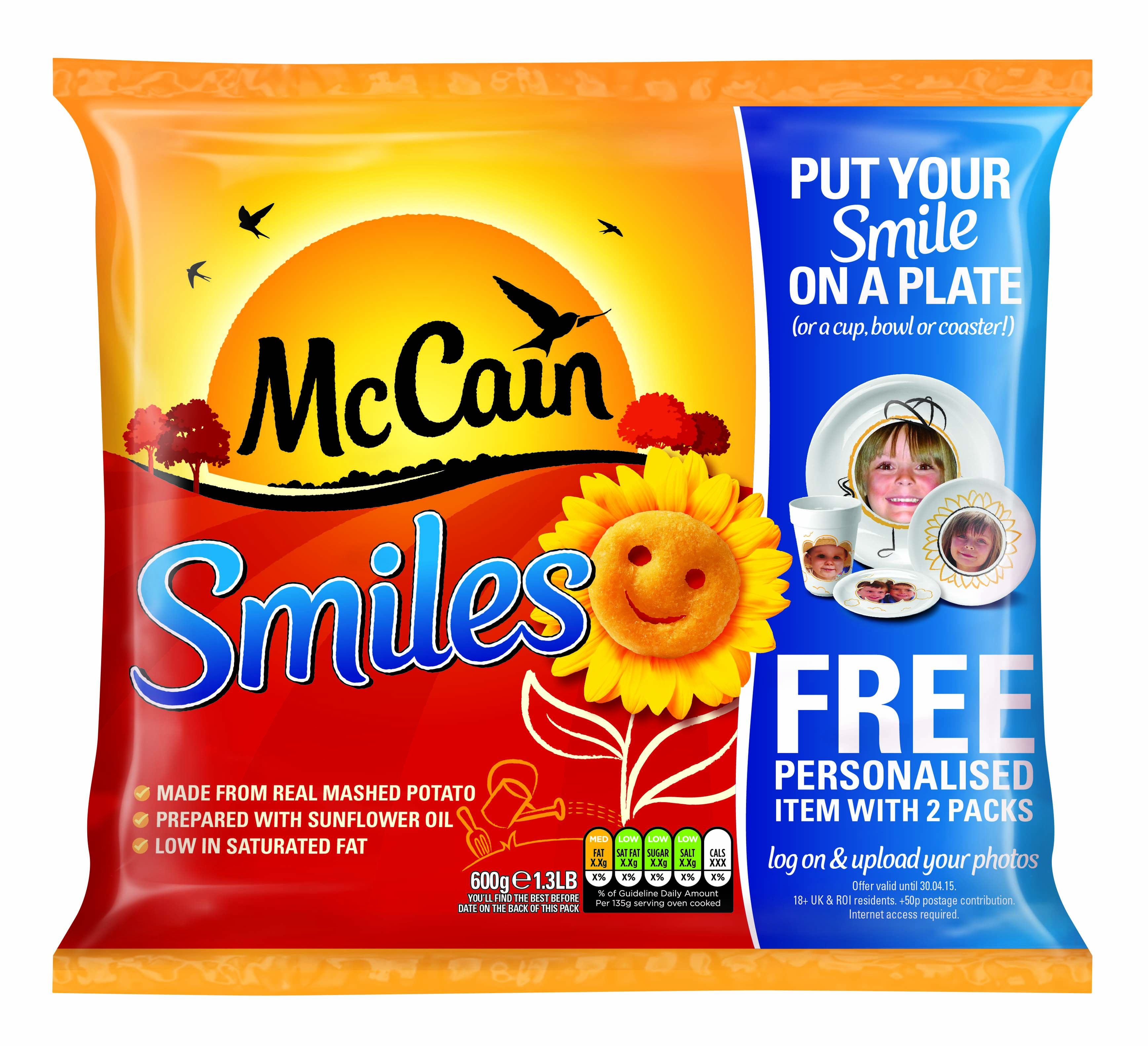 mccain foods 2 essay Our classic mccain original choice thin cut fries with some asian inspired flavour find out how to delight your customers with our stir fries # recipe 2 replies 2 retweets 2 likes.