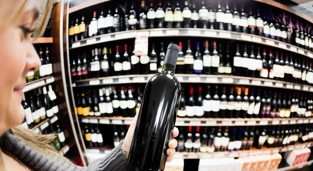 Wine prices at record high - thanks to Brexit
