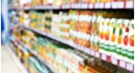 Food prices fall again in March – BRC