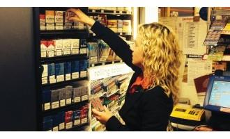 Plain packs and EUTPD II tobacco legislation comes into force