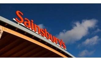 Sainsbury's convenience business grows despite supermarket sales fall