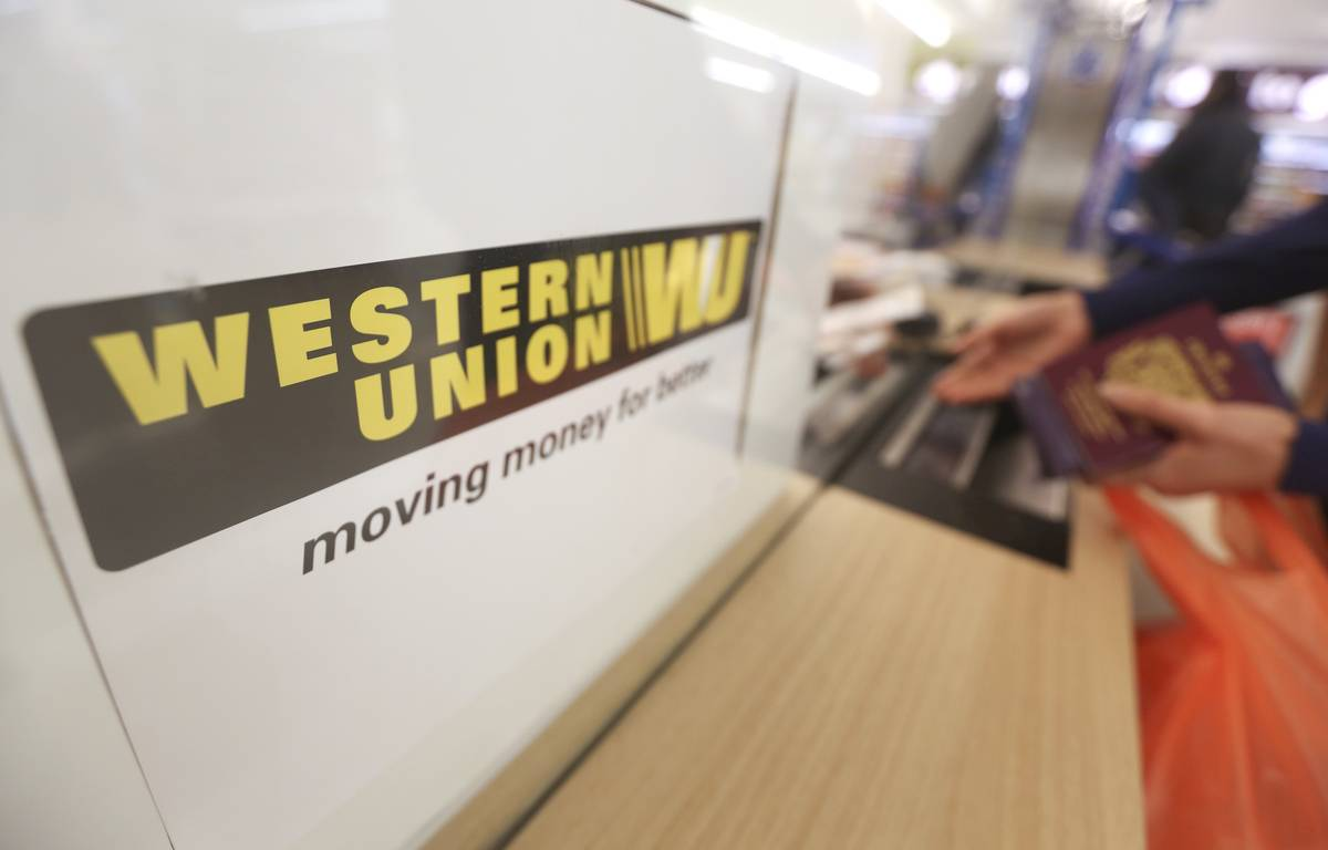 Sainsbury s to offer western union money transfer services